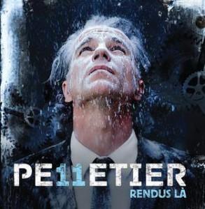 Bruno Pelletier - Rendus là