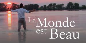 Étienne Drapeau, le monde est beau