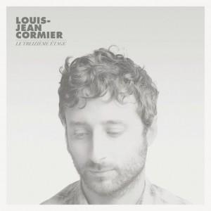 Louis-Jean-Cormier - Le Treizième Étage