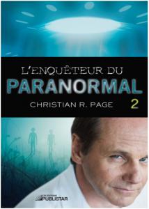Couverture du volume L'enquêteur du paranormal tome 2