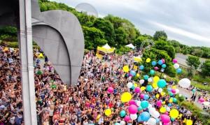 Piknic : Igloofest @ Piknic pour la Grande Finale 2012