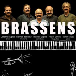 Hommage à Brassens, samedi 22 septembre à 20 h au Théâtre Petit Champlain