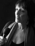 """Micheline Bouzigon : """"Cabaret du temps qui passe"""", dimanche 14 octobre à 16 h, Théâtre Petit Champlain"""