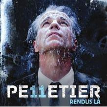 Bruno Pelletier / Rendus là