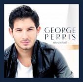 George Perris annonce une première tournée Canadienne en novembre
