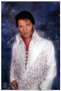 Carl Brandon  Remember Elvis  Rétro  Vendredi 28 septembre à 20 h