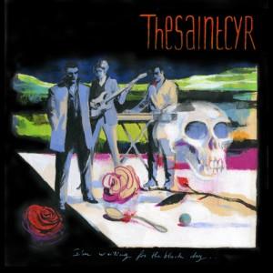 Thesaintcyr, premier album / le clip hommage à Nosferatu
