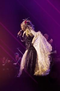 Diane Dufresne au Grand Théâtre de Québec, samedi 15 décembre à 20 h