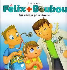 Tome 3 - Un vaccin pour Joëlle