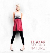 St.Ange - Second Nature