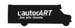Nouvelle exposition de l'AutocART des arts visuels