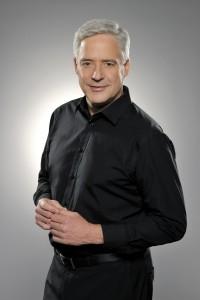 DÉCOUVERTE : Charles Tisseyre lance la nouvelle saison