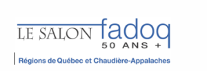 PLUS DE 12 000 VISITEURS AU SALON FADOQ 50 ANS+