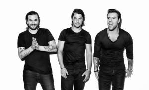 Swedish House Mafia -27 février - Centre Bell