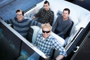 The Offspring - Le spectacle de ce soir aura lieu à l'Olympia