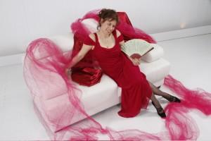 """Récital """"Sur les ailes du chant"""" avec la soprano Carole Cyr, samedi 15 septembre à 20 h, Espace Hypérion"""