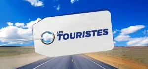 V présente Les Touristes animé par Patrick Groulx!