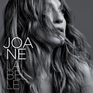 Joane Labelle signe un nouvel album