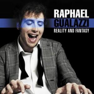 Rapahel Gualazzi - Reality and Fantasy