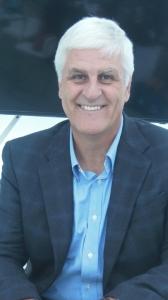 Alain Côté (Ex-joueur d'hockey)