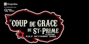 4E ÉDITION DU COUP DE GRÂCE DE SAINT-PRIME