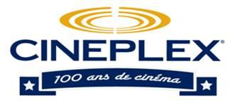 Cineplex Divertissement annonce la saison 2012-2013 de la série « Danse »