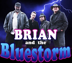 Brian & The Blue Storm