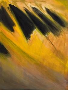 La galerie Michel Guimont : Rita Letendre du 20 septembre au 14 octobre