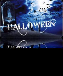 Halloween sur Les Plaines d'Abraham