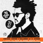 The Weeknd - 29 et 31 octobre - Métropolis
