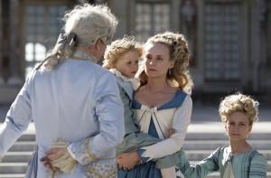 Les adieux à la reine au Ciné TVT