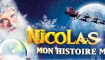 La magie de Noël sur DVD et en spectacle