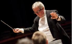 La 18e saison de l'Ensemble vent et percussion de Québec