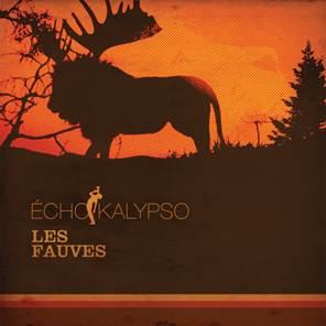 """Écho Kalypso / Félix """"Album de l'année - Musiques du monde"""""""
