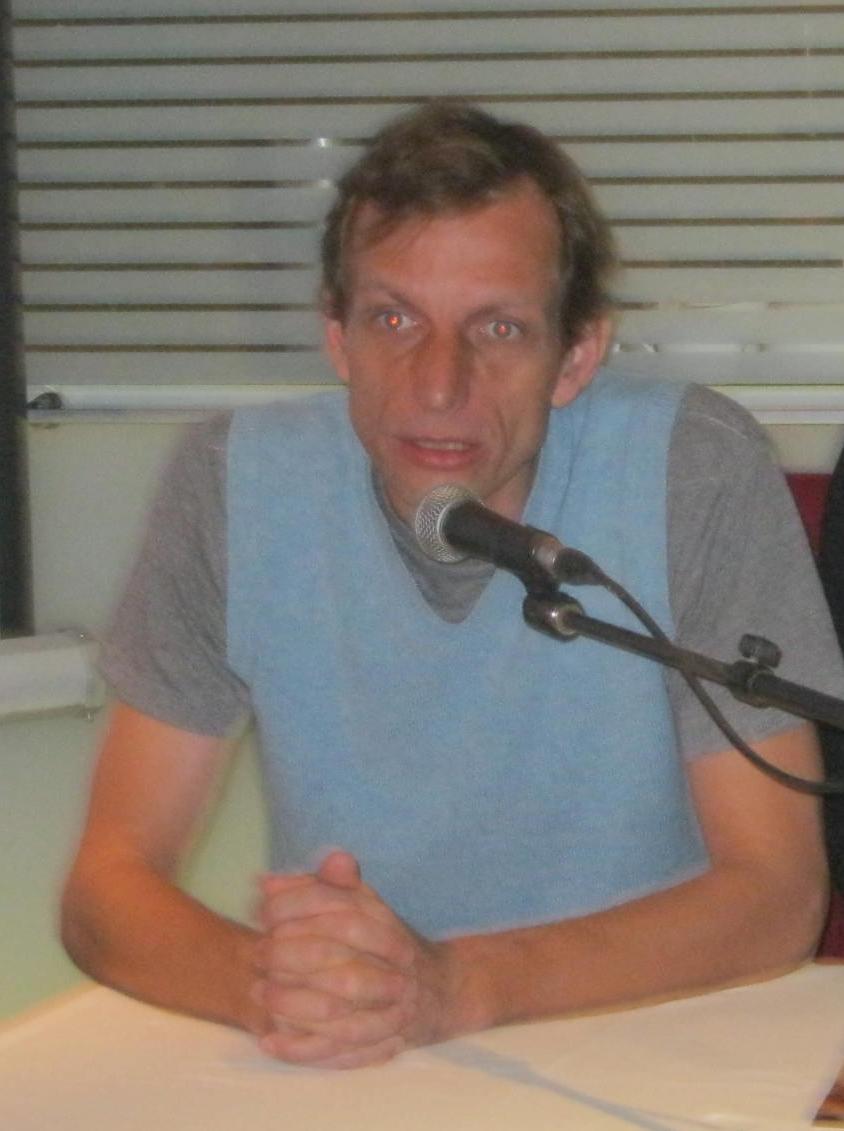 Mathieu Fortier