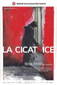 LA CICATRICE de Jimmy Larouche présenté au Festival du nouveau cinéma à Québec