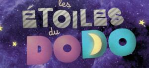 Les étoiles du dodo, maintenant sur cd