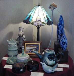 Collectif d'artistes Arts visuels et métiers d'art