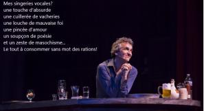 Bruno Coppens de retour au Québec avec Mes Singeries vocales