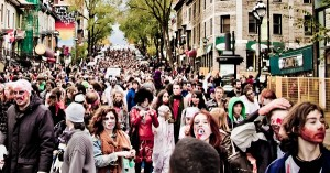 La Marche des Zombies de Montréal revient le samedi 20 octobre