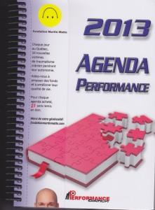 2013 Agenda Performance