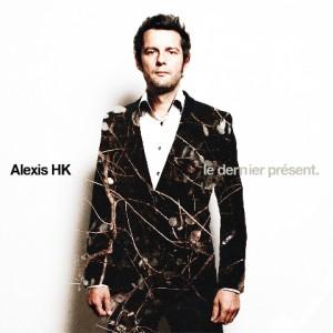 Alexis HK le jeudi 15 novembre au Théâtre Petit Champlain à 20 h