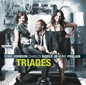 Triades- Sonia Johnson- Charles Biddle Jr. - Annie Poulain