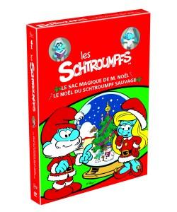 Les Schtroumpfs Spécial Noël