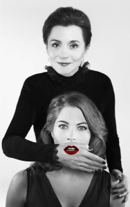 Christiane Pasquier et Noémie Godin-Vigneau