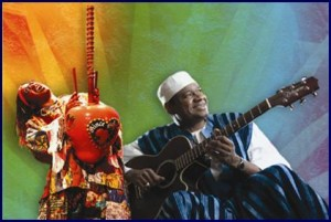 Alpha Yaya Diallo & le West African Summit