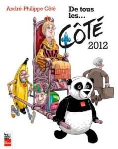 De tous les Côté 2012