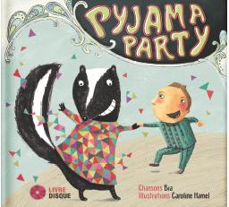 Pyjama Party de Bïa en magasin demain