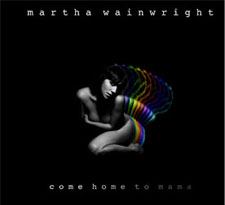Martha Wainwright s'offre le Corona et le Petit Champlain