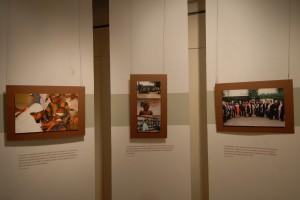 Exposition « Lumière sur les visages de la coopération »